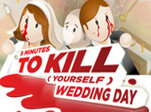 5 Minutes - Wedding Day