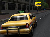 Cab Driver