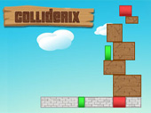 Colliderix