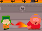 South Park Fight