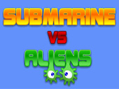 Submarine vs Aliens